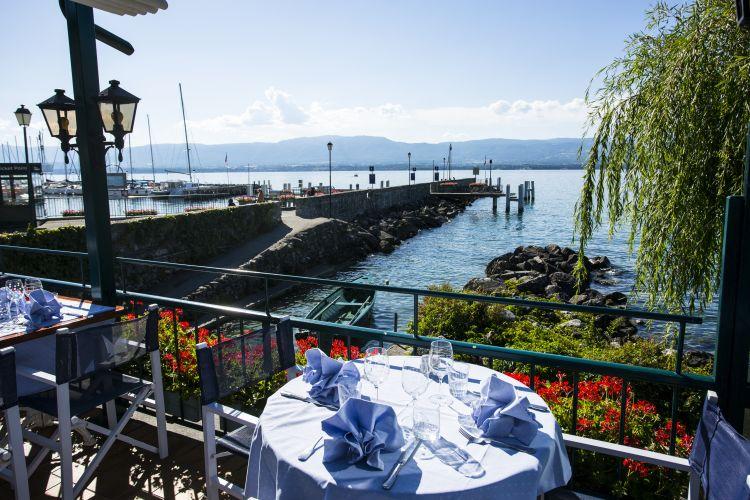 Hôtel-Restaurant du Port-19