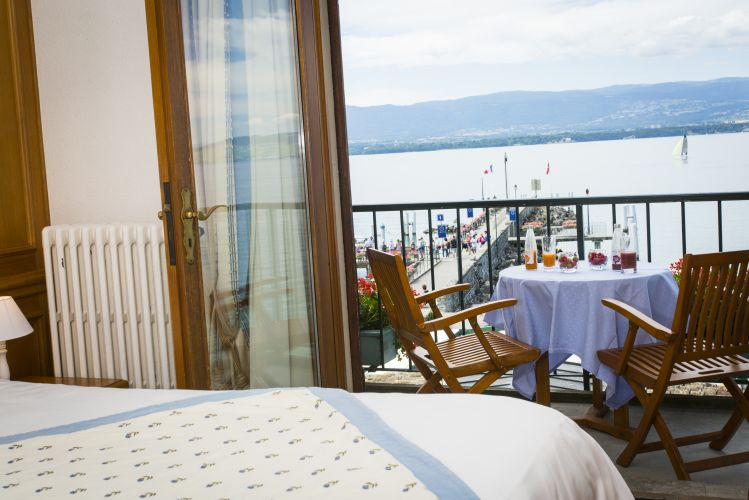 Hôtel-Restaurant du Port-21