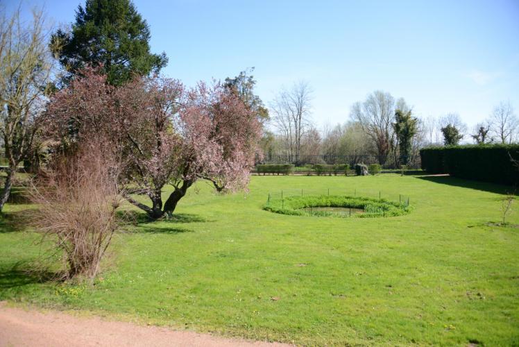 Le Château de Champlong Golf & Spa-2
