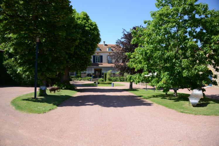 Le Château de Champlong GOLF & SPA-26