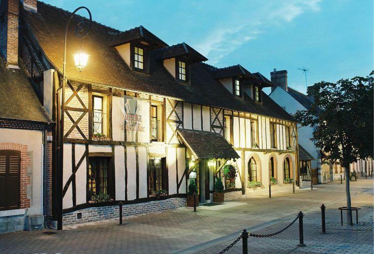 Auberge du Cheval Blanc-11