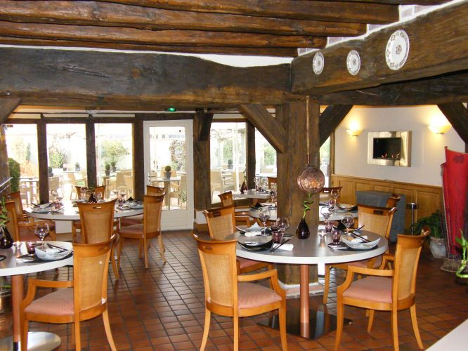 Auberge du Cheval Blanc-16