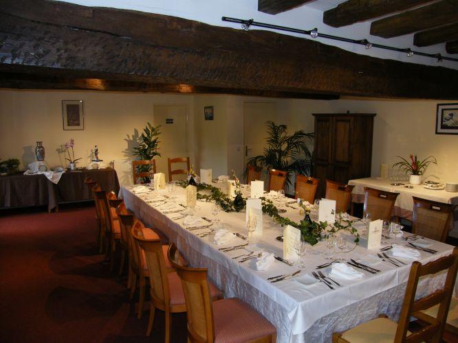 Auberge du Cheval Blanc-18