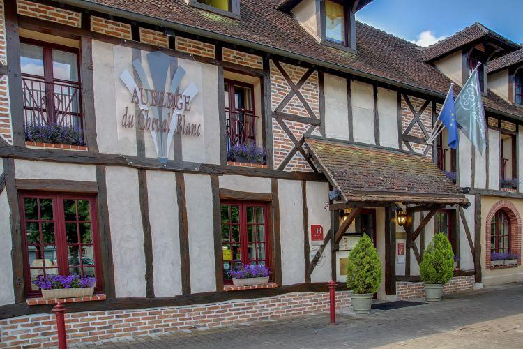 Auberge du Cheval Blanc-10