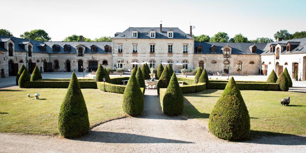 Domaine de Barive - Les Epicuriens-1