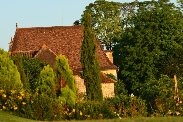 La Chartreuse du Bignac-10
