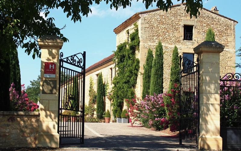 La Villa Romaine-1