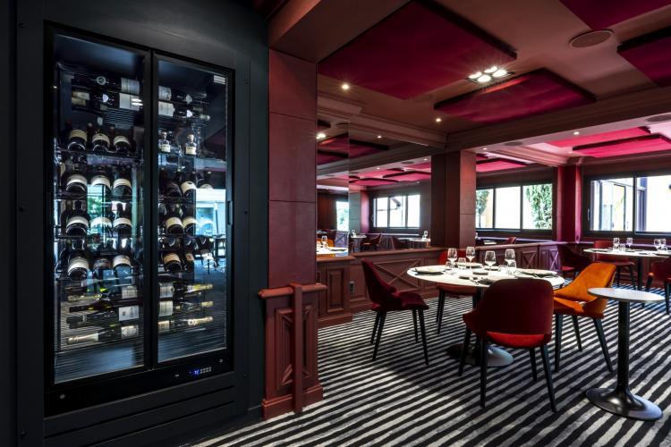 Hôtel Restaurant BAUD-3