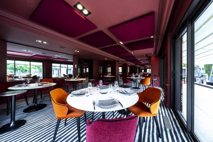 Hôtel Restaurant BAUD-15