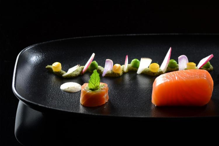 Hôtel Restaurant BAUD-17