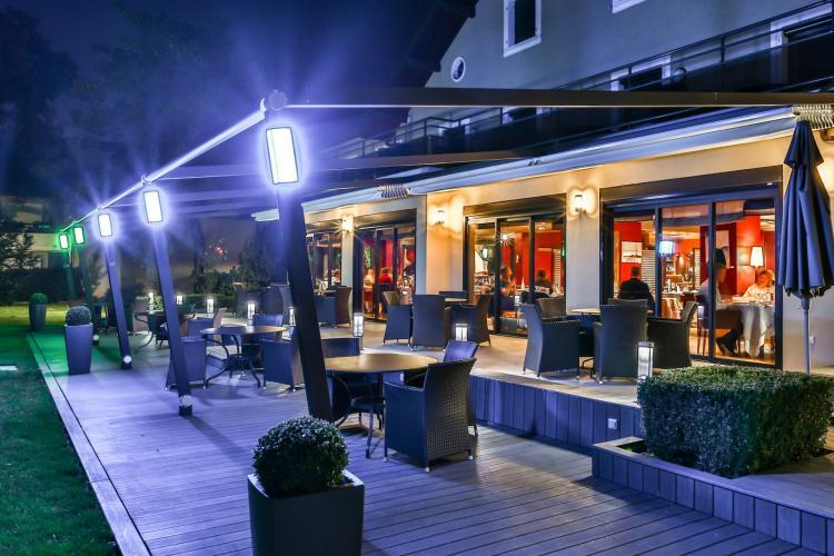 Hôtel Restaurant BAUD-26