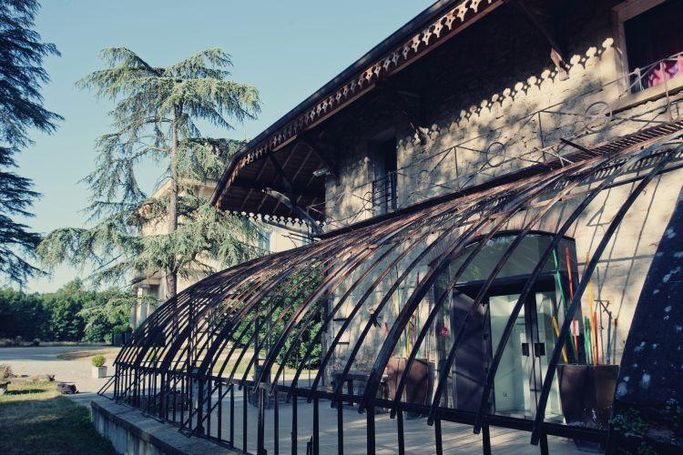 Domaine des Séquoias-2