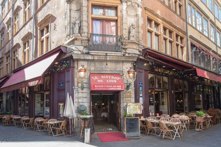 Le Bistrot de Lyon-1