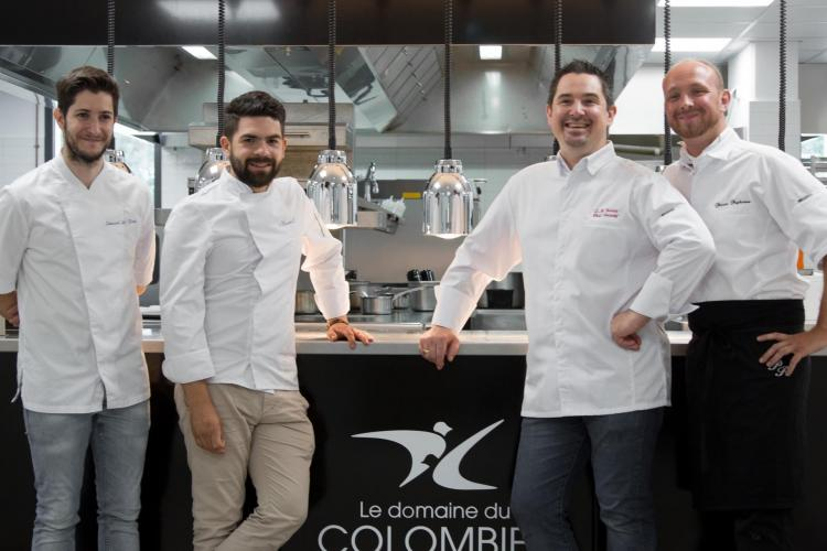 Le Domaine du Colombier-13