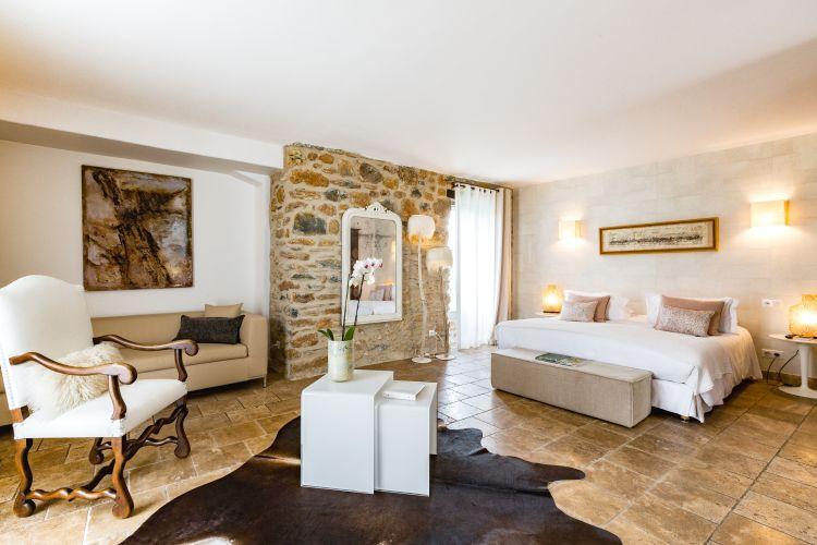La Dimora Hôtel & SPA-12