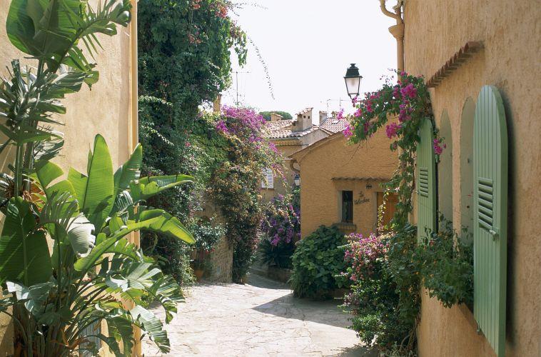 Hostellerie du Cigalou-1