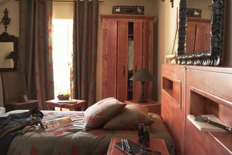 Hostellerie du Cigalou-3