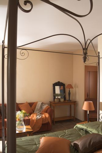 Hostellerie du Cigalou-9