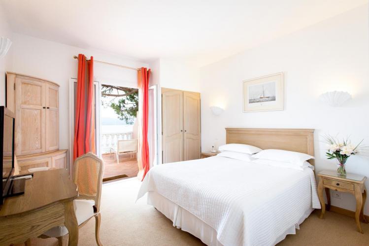Hôtel Demeure Les Mouettes-2