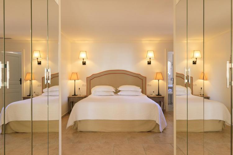Hôtel Demeure Les Mouettes-4
