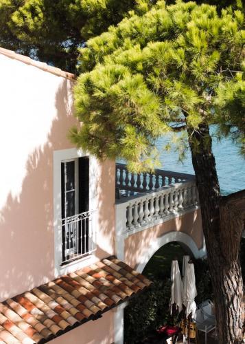 Hôtel Demeure Les Mouettes-8
