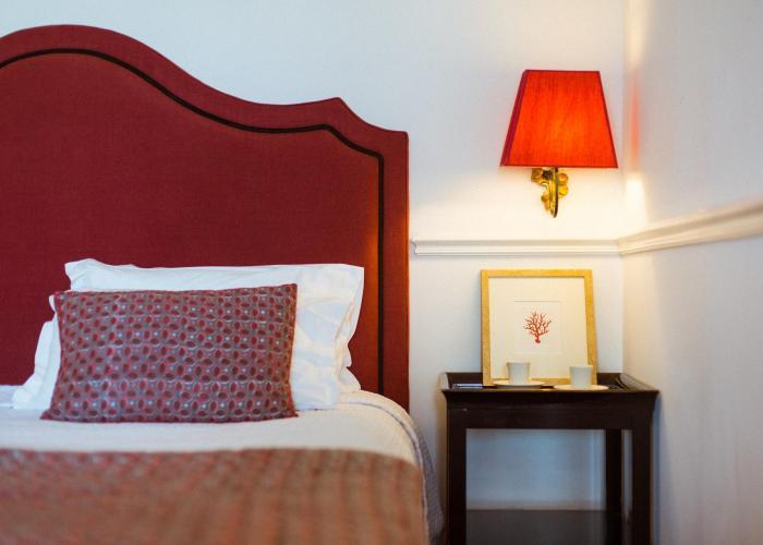 Hôtel Demeure Les Mouettes-12