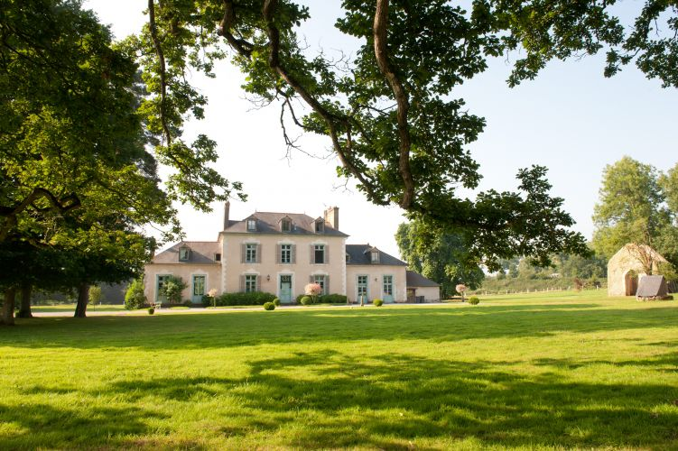 Château du Pin-1