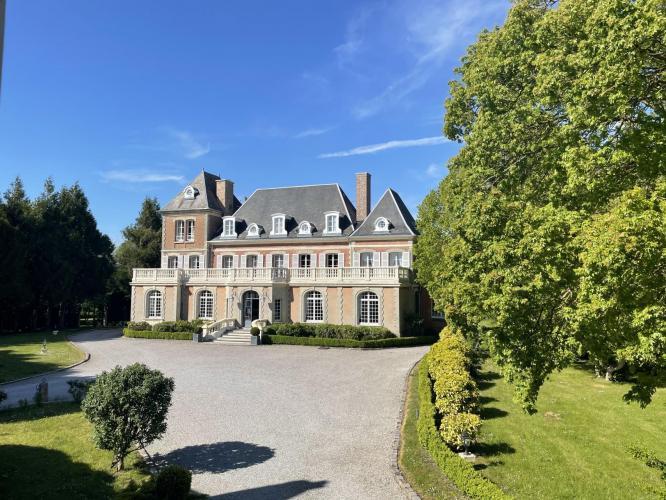 Château de Noyelles-1
