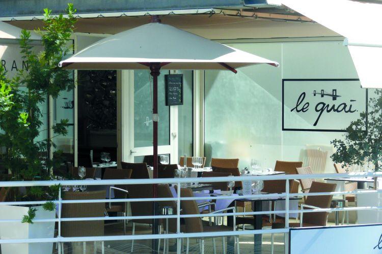 Le Quai Brasserie Restaurant-2
