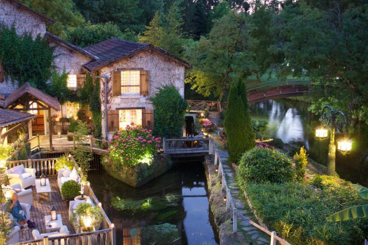 Le Moulin du Roc-1