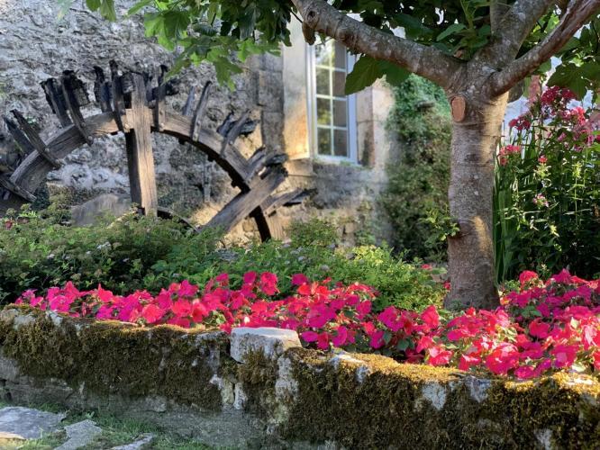 Le Moulin du Roc-15
