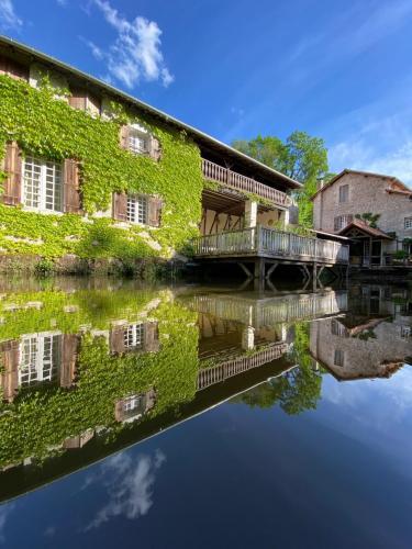 Le Moulin du Roc-18