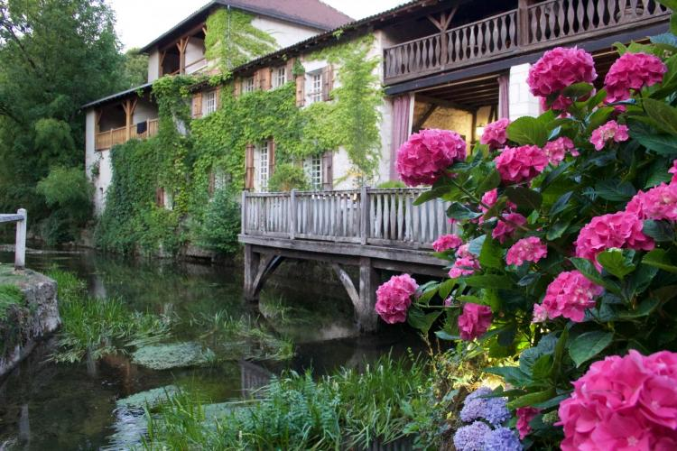 Le Moulin du Roc-23