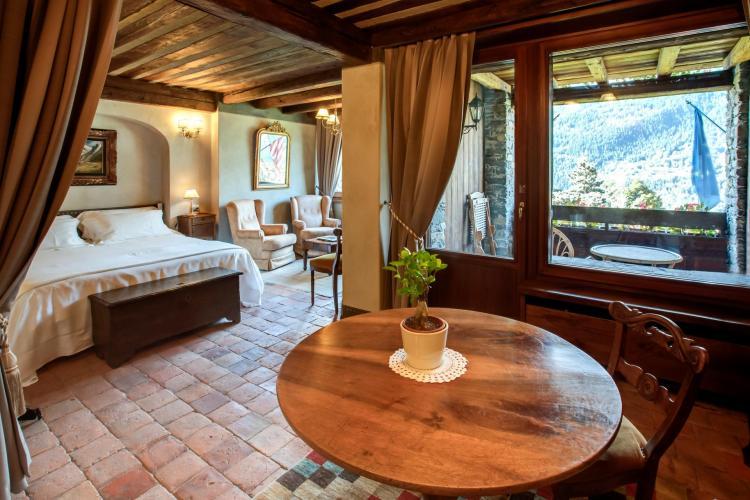 Le Mont Blanc Hotel -3