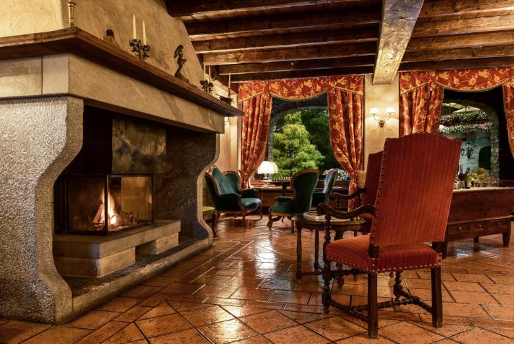 Relais Mont Blanc Hotel & SPA-6