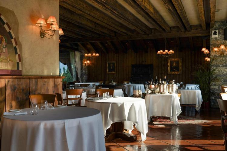 Relais Mont Blanc Hotel & SPA-7