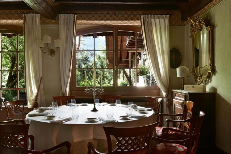 Relais Mont Blanc Hotel & SPA-10