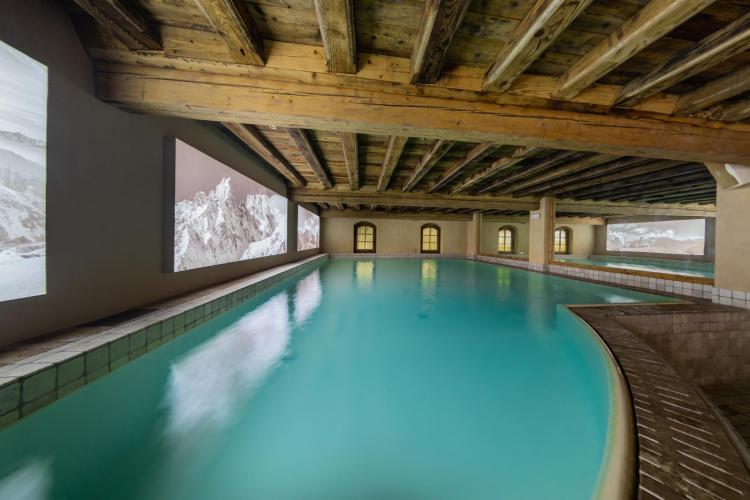 Relais Mont Blanc Hotel & SPA-12