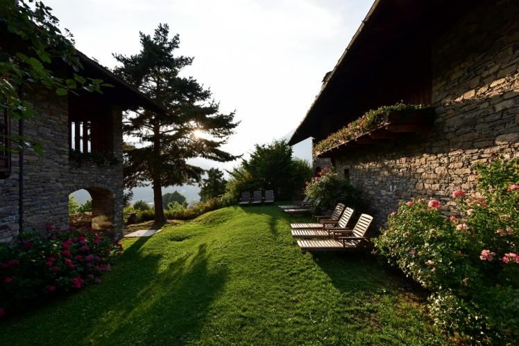 Relais Mont Blanc Hotel & SPA-13