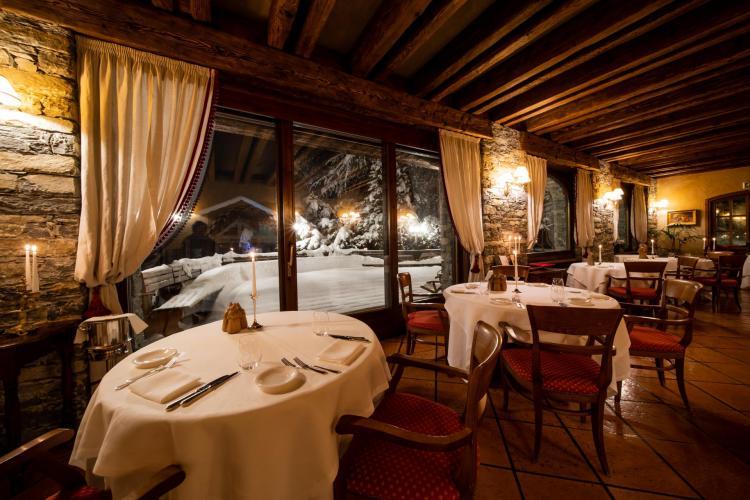 Relais Mont Blanc Hotel & SPA-19