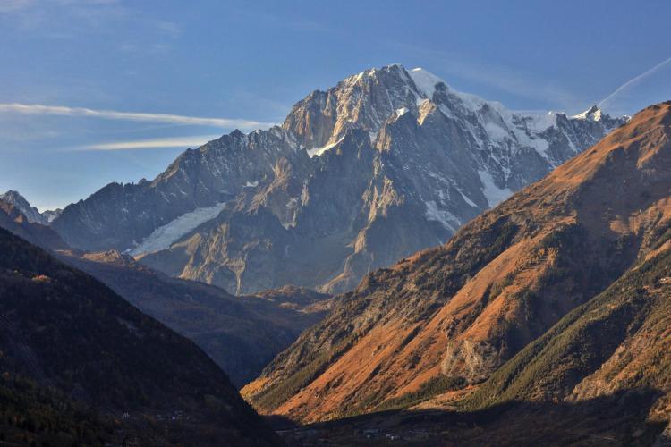 Relais Mont Blanc Hotel & SPA-21
