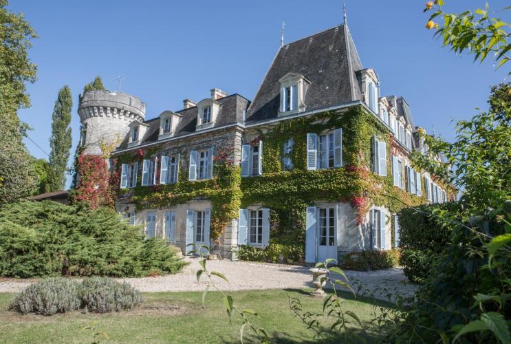 Château de Lalande-13