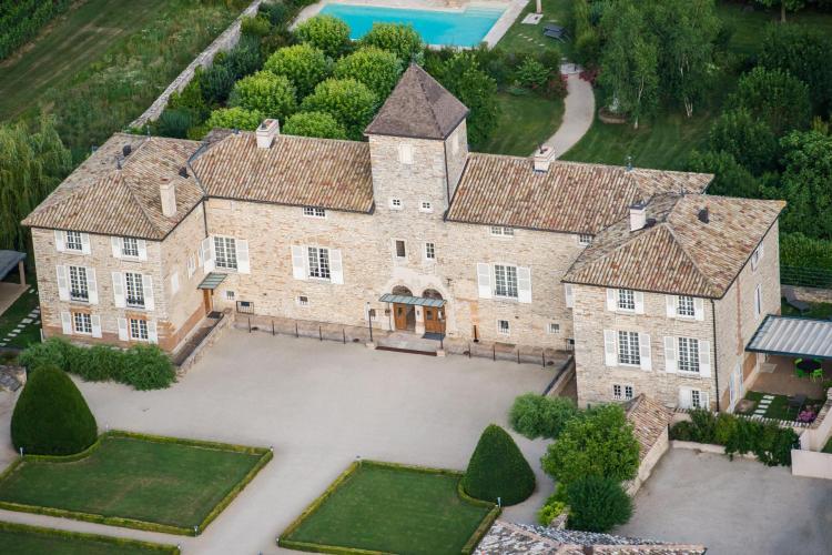 Le Château de Besseuil-18
