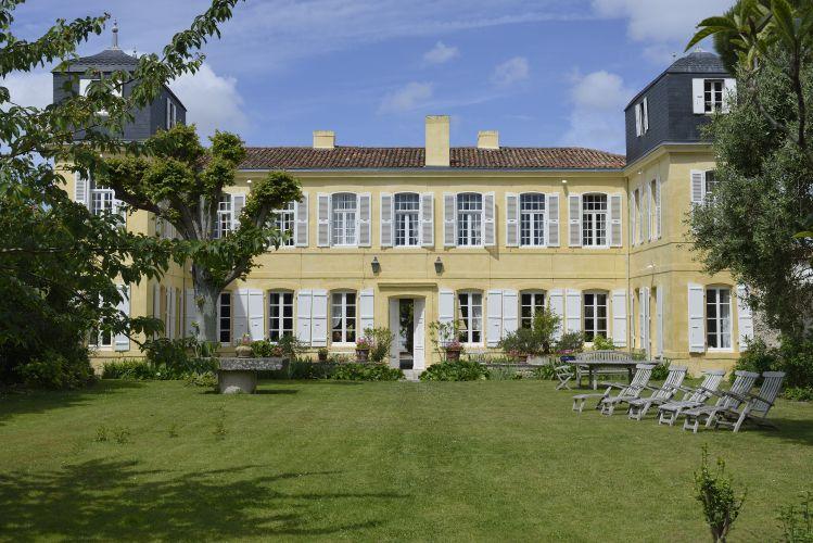 La Baronnie Hôtel & Spa-1