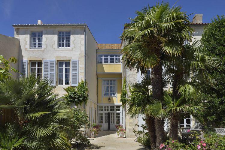 La Baronnie Hôtel & Spa-2