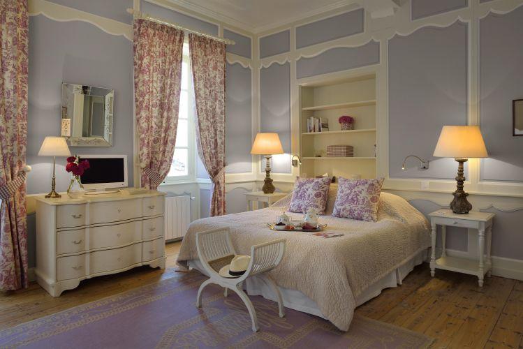 La Baronnie Hôtel & SPA-4