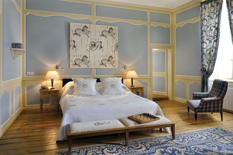 La Baronnie Hôtel & SPA-6