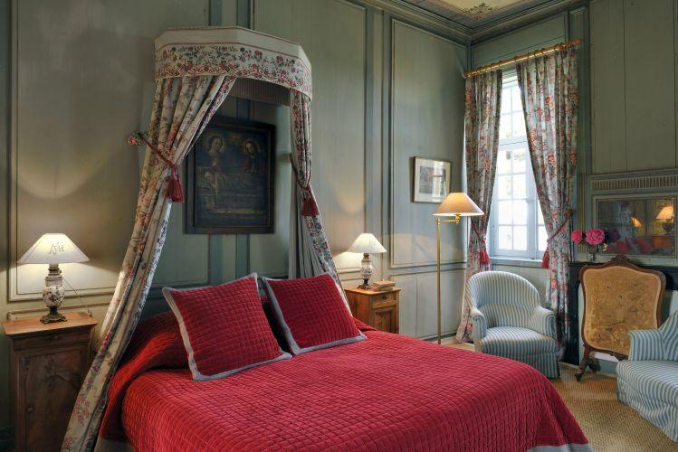 La Baronnie Hôtel & SPA-8