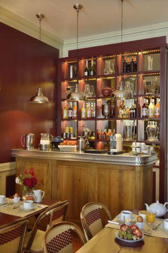 La Baronnie Hôtel & Spa-9
