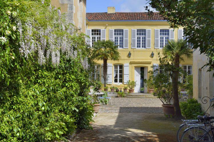 La Baronnie Hôtel & SPA-11